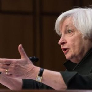 La Fed aumenta il costo del denaro dello 0,25%. Finisce l'era dei tassi vicini allo zero