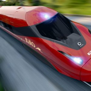 Sciopero Italo: treni fermi il 29 gennaio