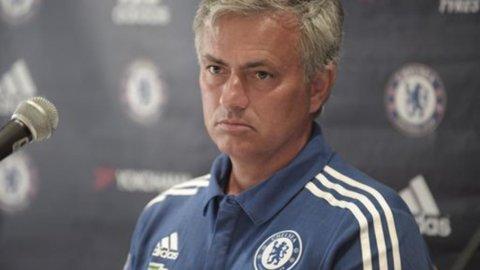 Mourinho-Chelsea, è addio: risoluzione consensuale