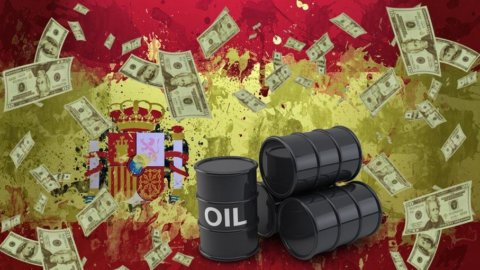 Spagna, dollaro e petrolio: tre incognite per i mercati
