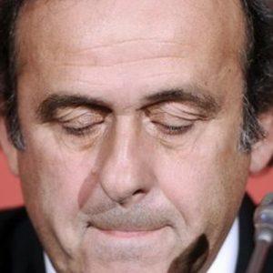 """Platini: """"Ora comincia la partita"""""""