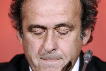 Calcio, Platini fermato per i Mondiali 2022 in Qatar: corruzione