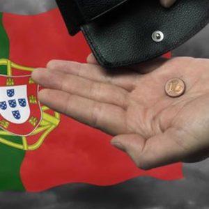 Banche, Ue: due pesi e due misure per i salvataggi in Italia e in Portogallo