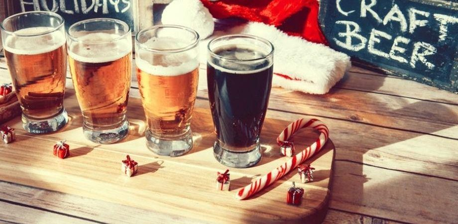 Tutti pazzi per la birra artigianale