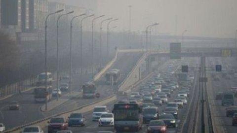 Ecobonus al via per rottamare le auto inquinanti
