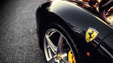 La Ferrari sbarca a Piazza Affari e da oggi corre da sola: completato lo spin off da Fca