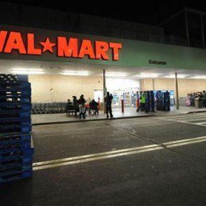 Internet non spaventa Wal-Mart che si rafforza in casa e fuori dagli Usa