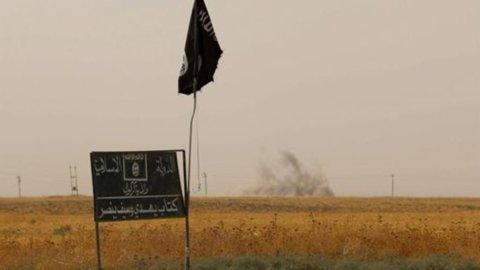 Avanzata Isis: attentato-bomba in Libia, vicino Misurata