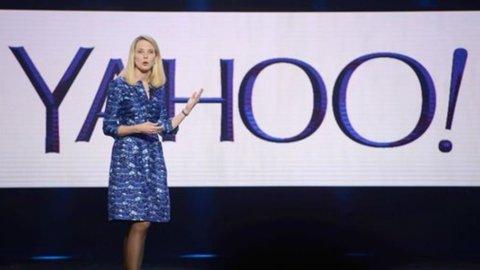 Yahoo! in vendita: parte l'asta tra i potenziali acquirenti delle attività core