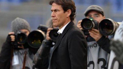 Staffetta Garcia-Spalletti alla Roma e l'ombra di Lippi su Mihajlovic al Milan