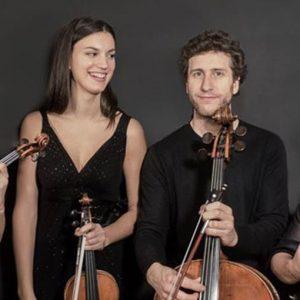 Milano, Museo Diocesano – Il Quartetto Lyskamm oggi in concerto