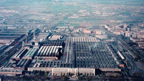 Fiat: 80 anni fa nasceva Mirafiori, fabbrica simbolo