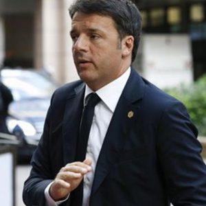 Renzi: taglieremo l'Ires, ma non solo