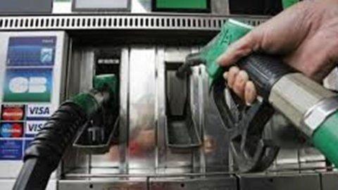 Carburanti, corsa al rialzo dopo l'Opec