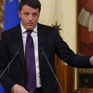 "Referendum, Renzi attacca Bersani: ""Ha votato 3 volte la riforma e ora vota No per antipatia"""