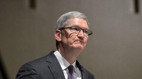 """Apple: """"Sbloccare l'iPhone è un cancro"""""""