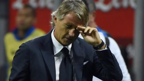 Ranking Fifa: Italia mai così male, fuori dalla top-20