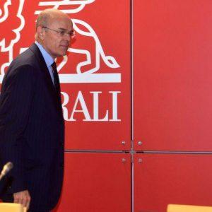 Generali, Greco se ne va in Zurich: il titolo perde il 3,1% in Borsa. Minali o Donnet al suo posto