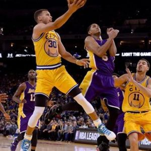 Basket, Playoff Nba 2016 al via