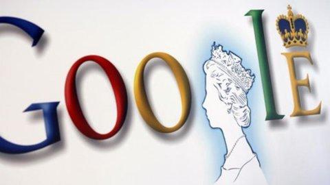 """Fisco italiano contro Google: """"Evasi 300 milioni, ora pagate"""""""
