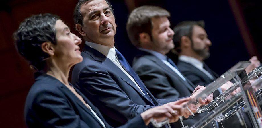 Milano, Sala vince le primarie del centrosinistra