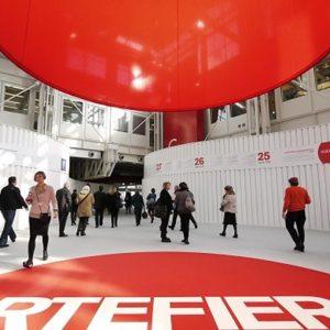 ARTE FIERA/CONVEGNO sul mercato dell'arte moderna e contemporanea in Italia