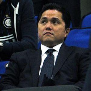 Inter: Moratti e Thohir si coprono le spalle