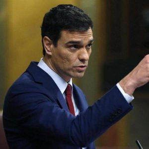 Spagna, Sanchez mina Psoe e Governo: nascerà un Macron spagnolo?
