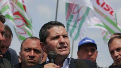 "Bekaert, Bentivogli (Fim Cisl): ""Chiusura inaccettabile, intervenga Di Maio"""