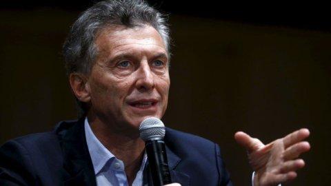 Italia-Argentina: accordo sui tango bond. I risparmiatori avranno il 150% del capitale nominale