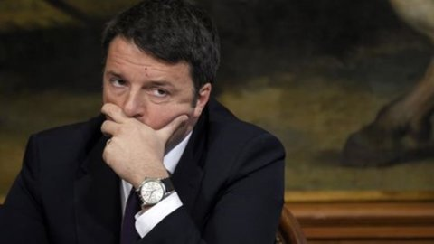 """Renzi: """"Tempa Rossa non si tocca, giuste dimissioni Guidi"""""""