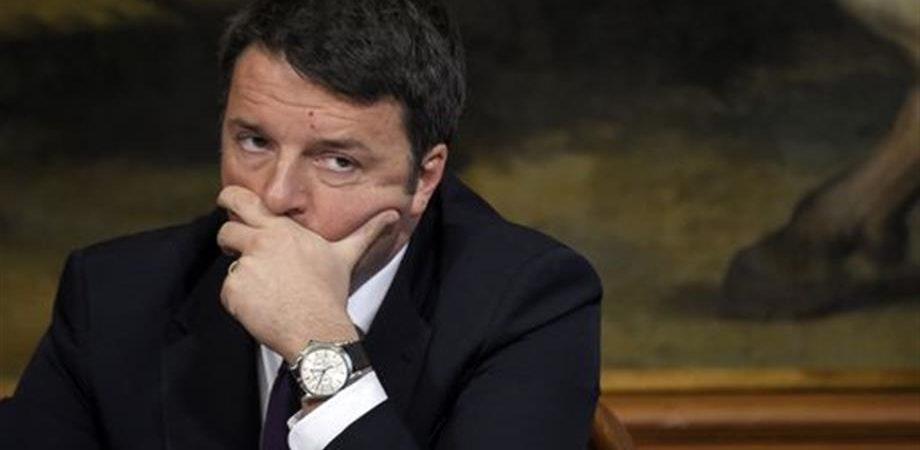 Immigrazione e conti pubblici, il pomo della discordia tra Renzi e la Commissione Ue