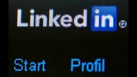 Venerdì da dimenticare per LinkedIn a Wall Street: – 41%
