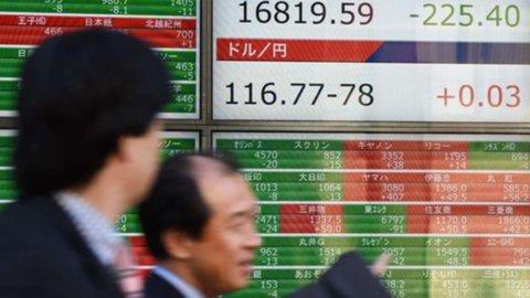 Borse: Asia ancora in rally. Falchi muovono su Bce e Fed