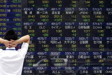 L'Asia avvia lo tsunami dei tassi. Politica sotto esame a Milano