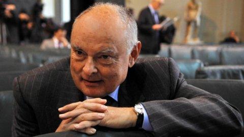 Bcc, Rainer Masera lascia presidenza del Fondo per dissenso