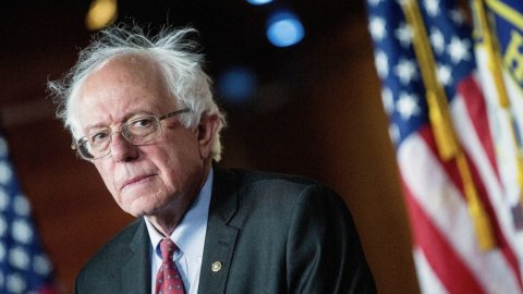 Usa: vola Trump, sorpresa Sanders