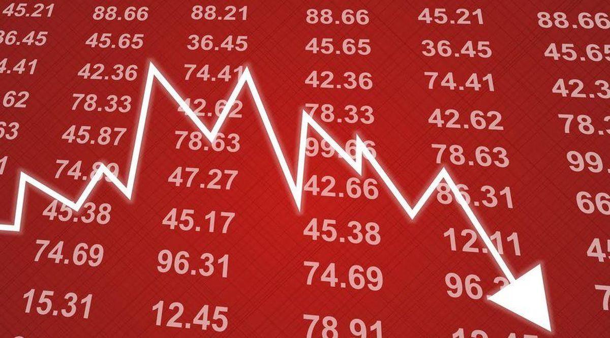 Grafico di Borsa