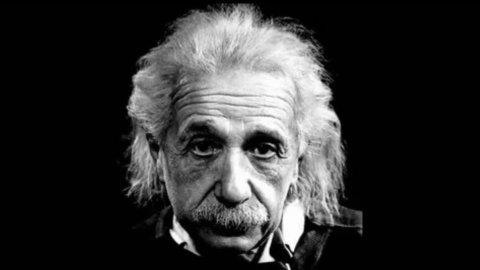 Onde gravitazionali, Einstein aveva ragione