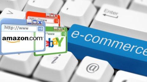 Shopping online, sorpresa: gli uomini spendono molto più delle donne