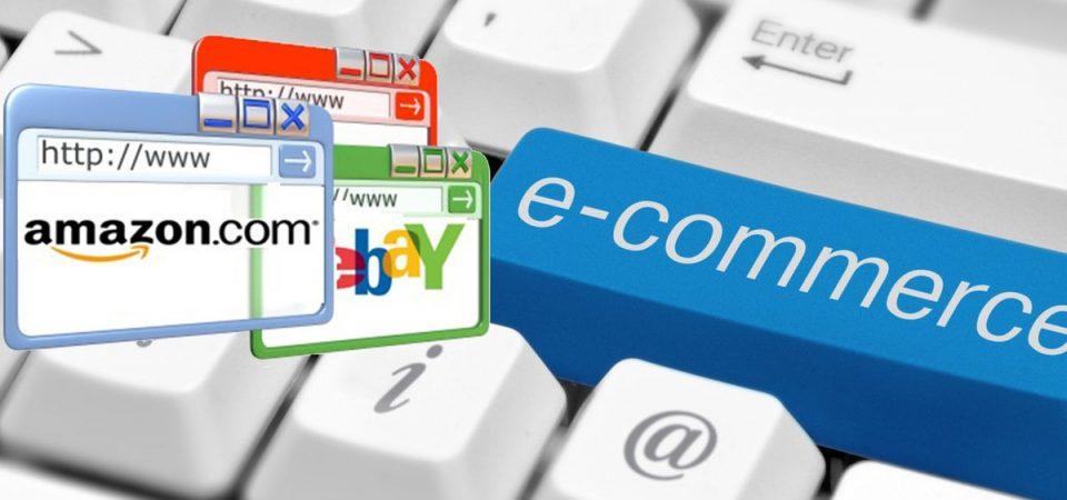Commercio elettronico, boom in Italia: +18,4% nel 2019