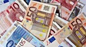 soldi in banconote