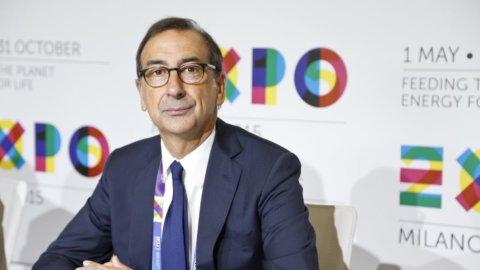 Milano, il sindaco Sala indagato per Expo: si autosospende