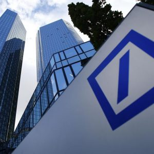 Riciclaggio: a Deutsche Bank multa Fed da 41 milioni
