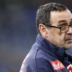 Il Napoli ringrazia la neve di Torino: se vince a Cagliari sale a +4