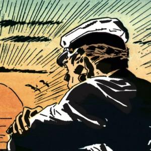 Roma: Fumetto italiano. Cinquant'anni di romanzi disegnati