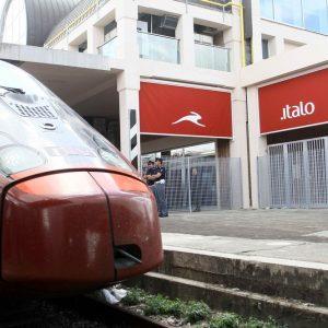 Italo, nuovo orario: no-stop Milano-Roma sono 20 al giorno