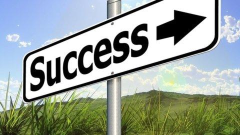 Le due parole da eliminare dal vostro vocabolario per avere successo