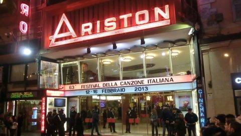 Festival Sanremo, trionfa Gabbani
