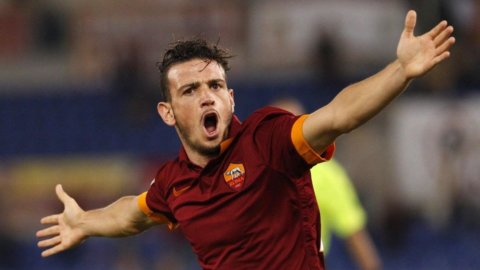 Champions: Roma-Real Madrid, notte di passione all'Olimpico